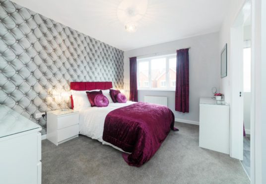 bedroom show home houses for sale in Skegness property for sale in skegness
