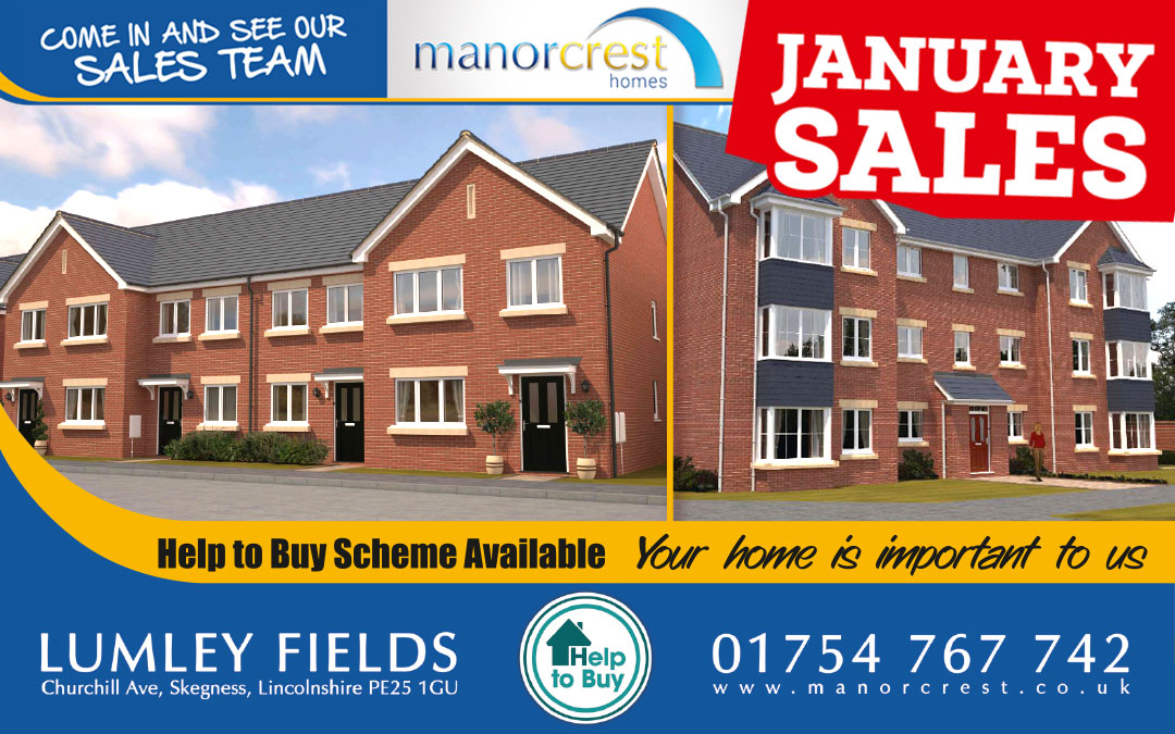 January Sales 2020 – Don't Miss Out!